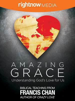 Amazing Grace; Francis Chan