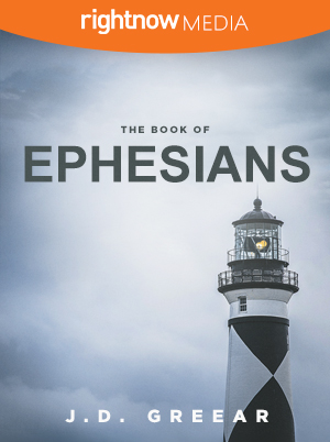 Ephesians; JD Greear