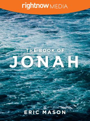 Jonah; Eric Mason