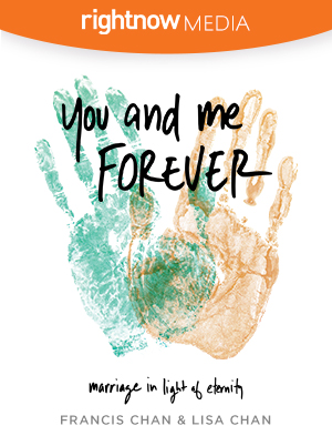 You and Me Forever; Francis & Lisa Chan