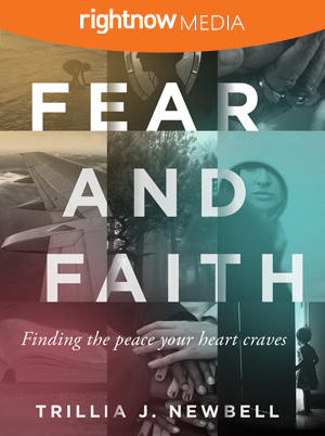 Fear and Faith; Trilla Newbell