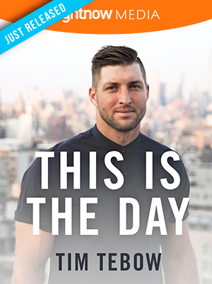 This is the Day; Tim Tebow