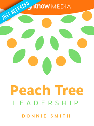 Peach Tree Leadership; Donnie Smith