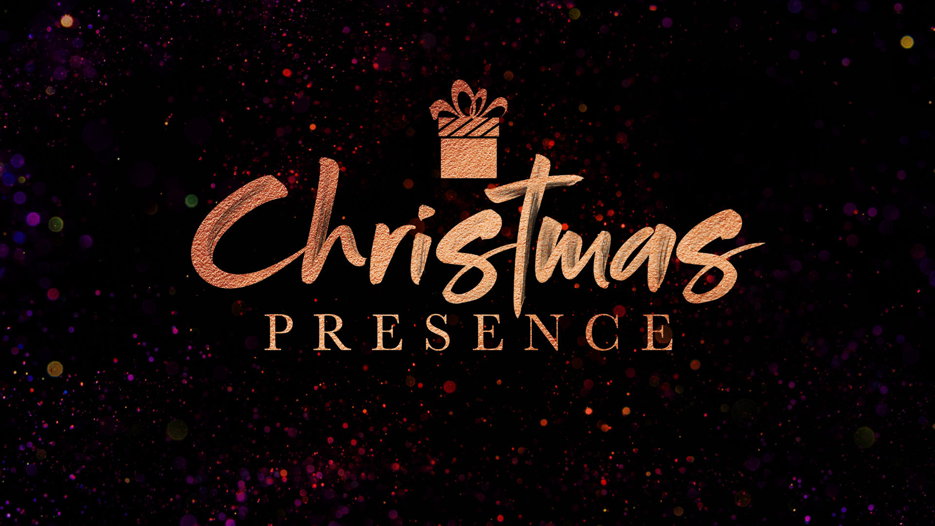 December Series: Christmas Presence    12/23/2018 - The Gift of God's Security    12/16.2018 - The Gift God's Strength    12/09/2018 - The Gift of God's Guidance