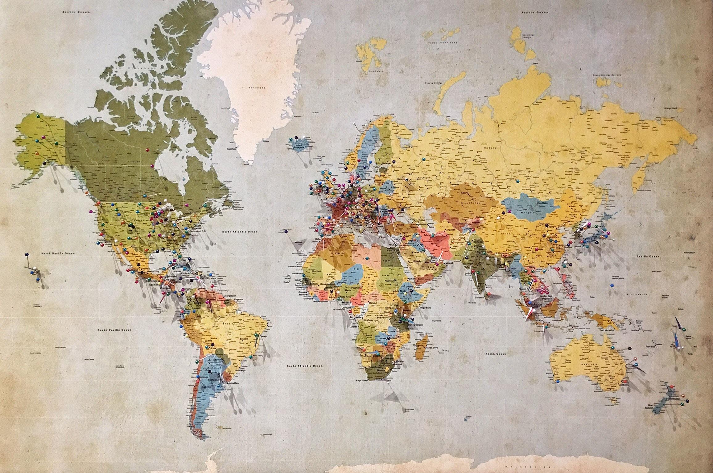 WORLDWIDE MINISTRIES
