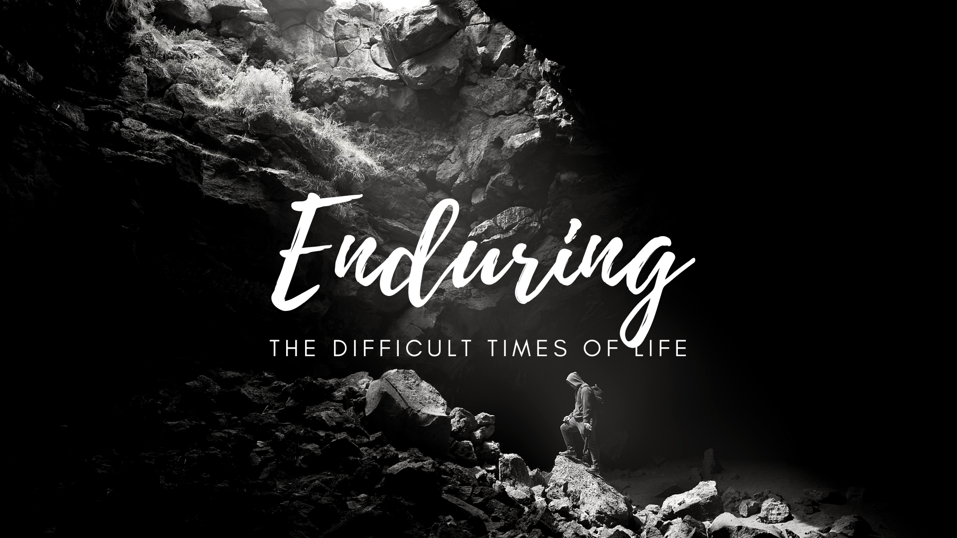 06.23.19 - Enduring the difficult times of life