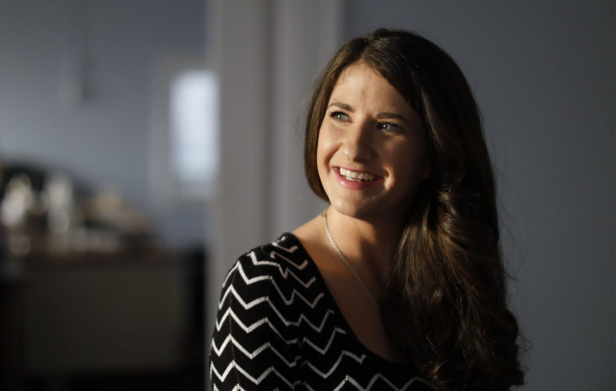 Maggie Shea StaffBuffalo The Buffalo News Prospectus