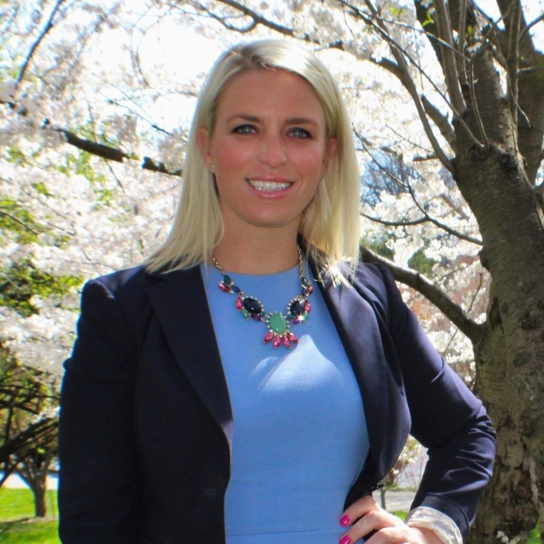 Lauren Lewis, MBA: Partner