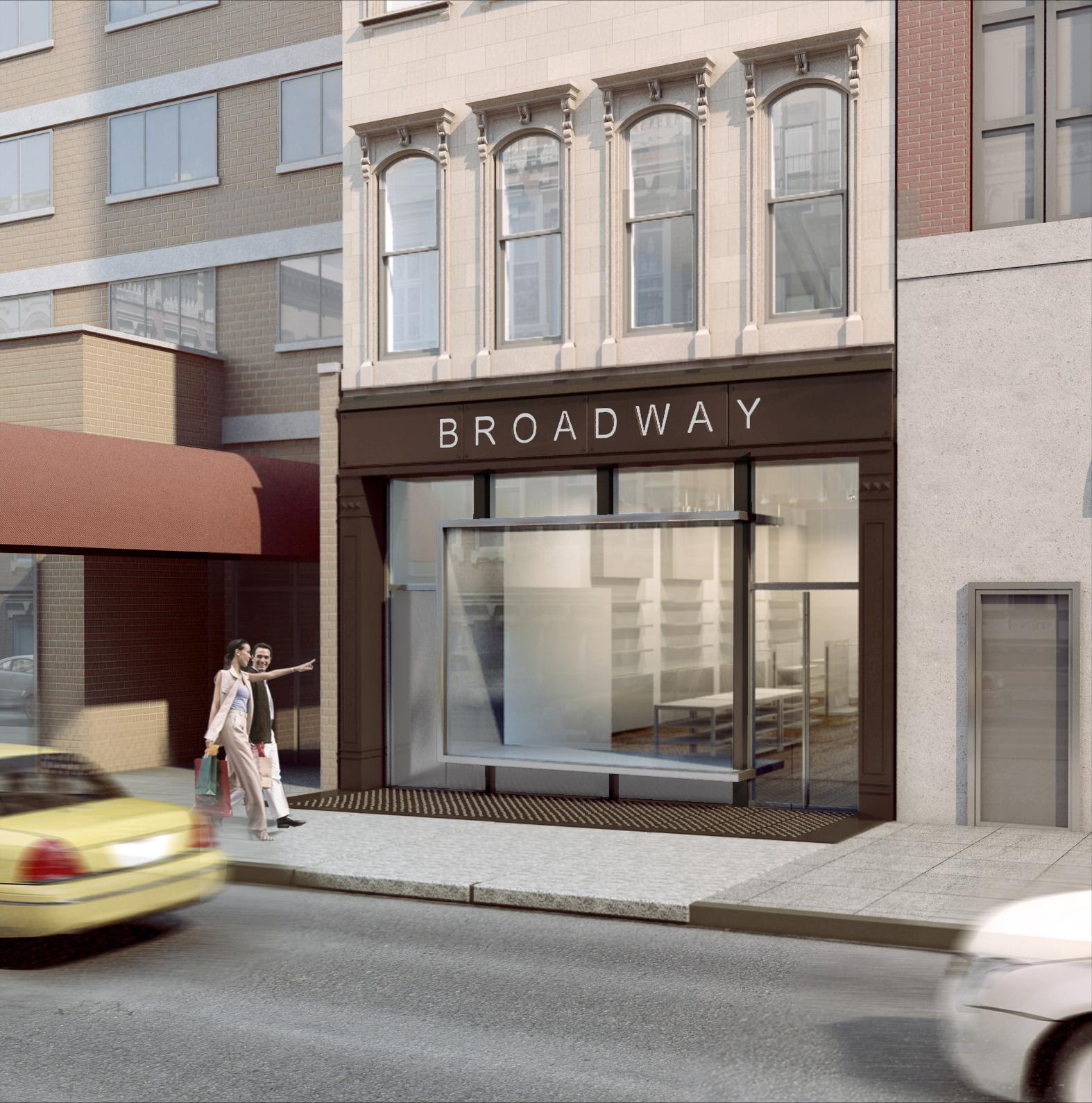 #TriBeCa    #SixCortlandtAlley  #construction    #facade    #preservation  #nycrealestate    #CondoConversion  #architecture
