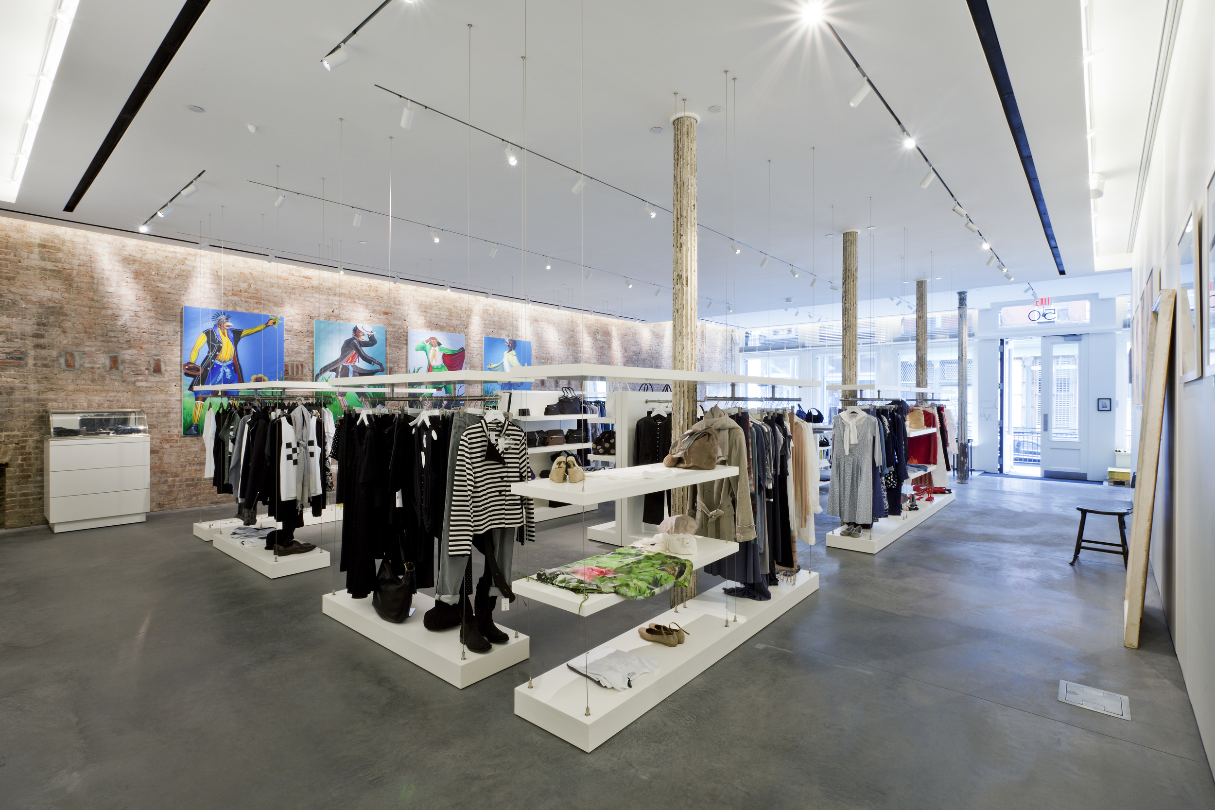 agnes b. Boutique Galerie