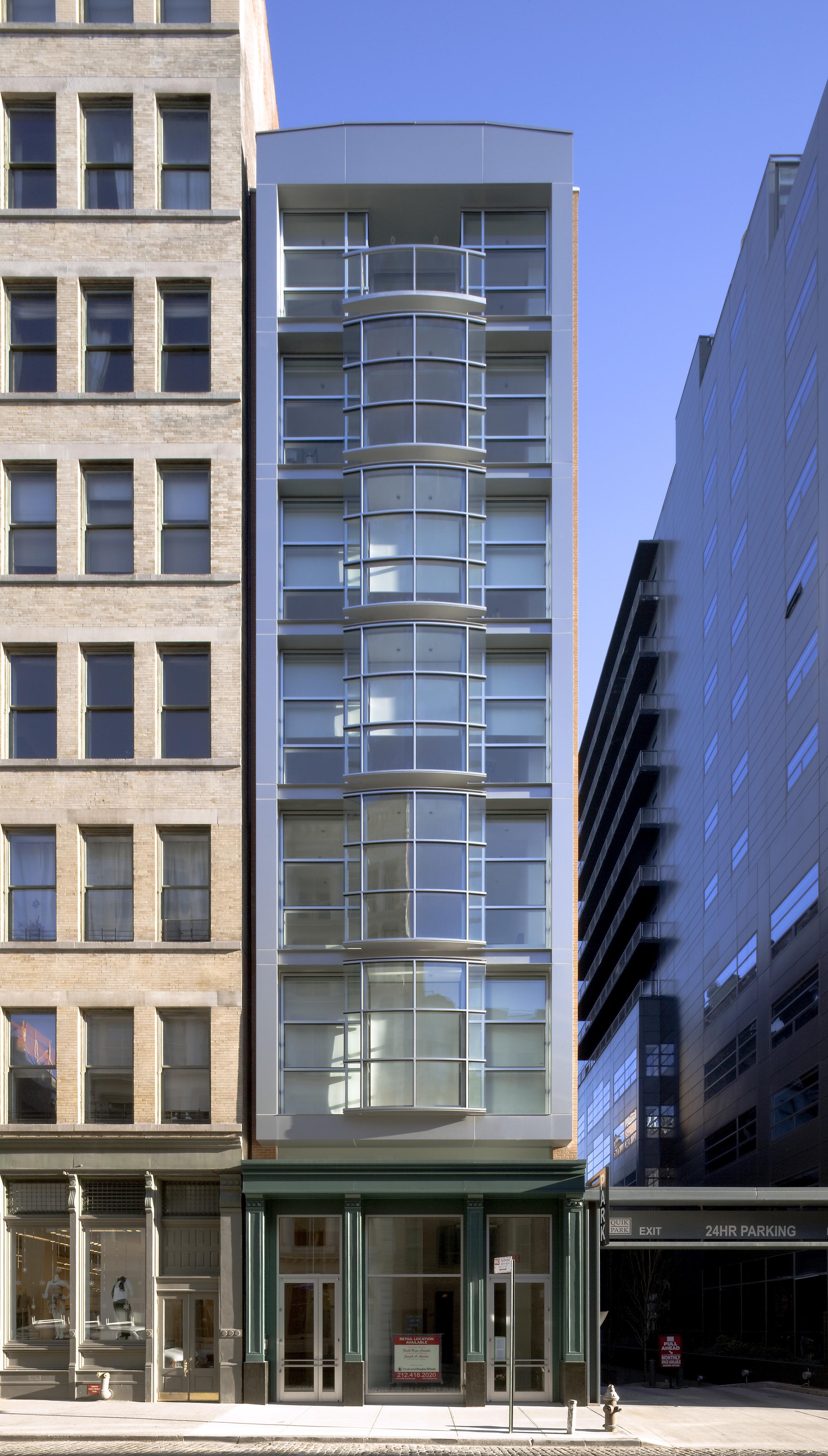 44 Mercer, SoHo, NYC