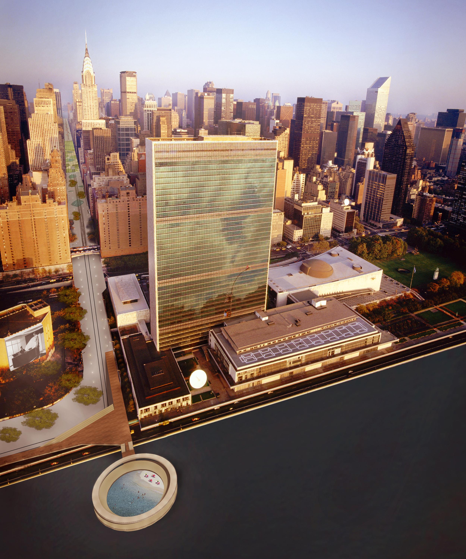 Vision 42, NYC