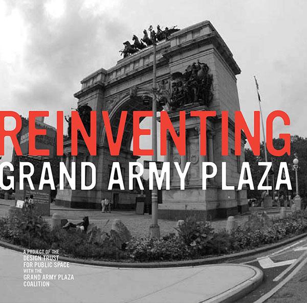 HIGHwalk Grand Army Plaza