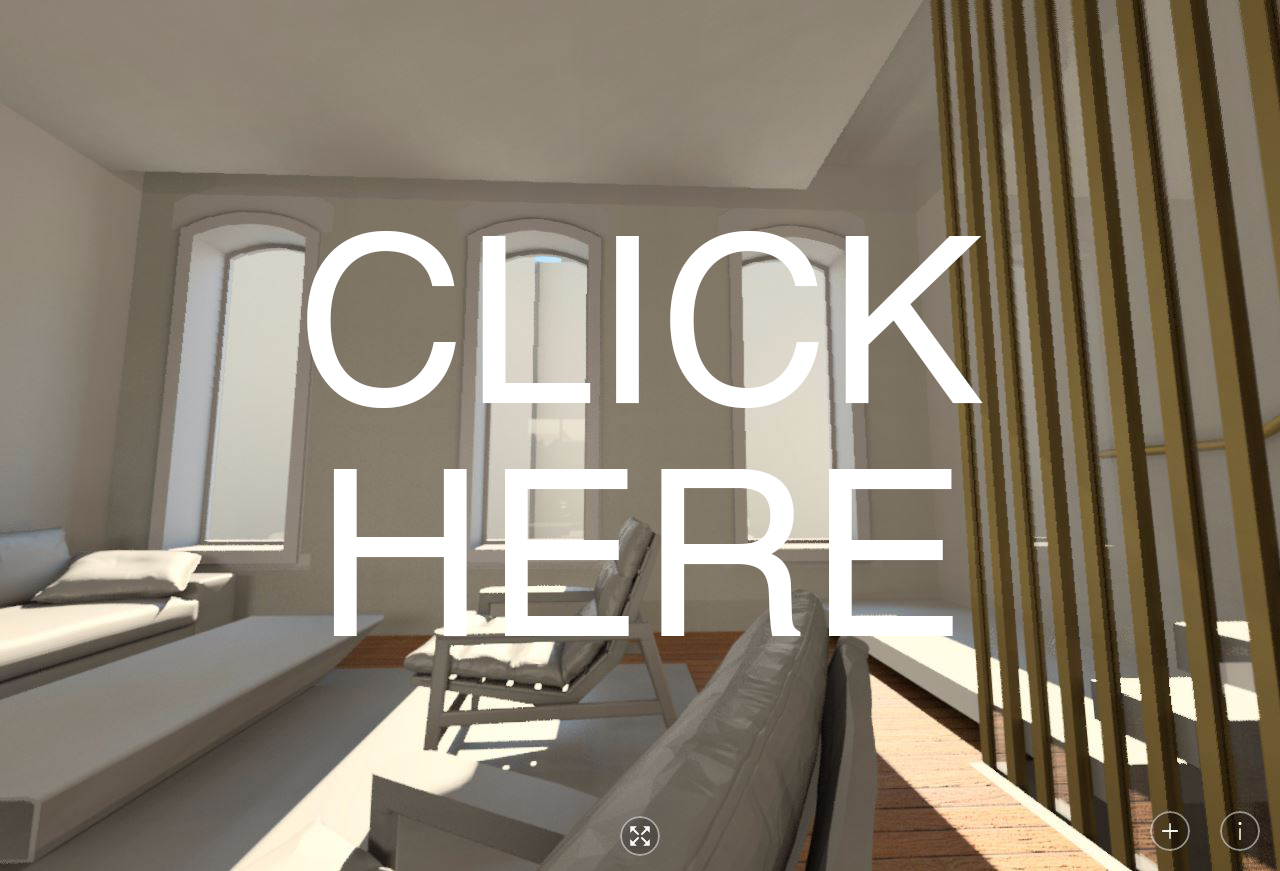 61st Street Townhouse Interactive View