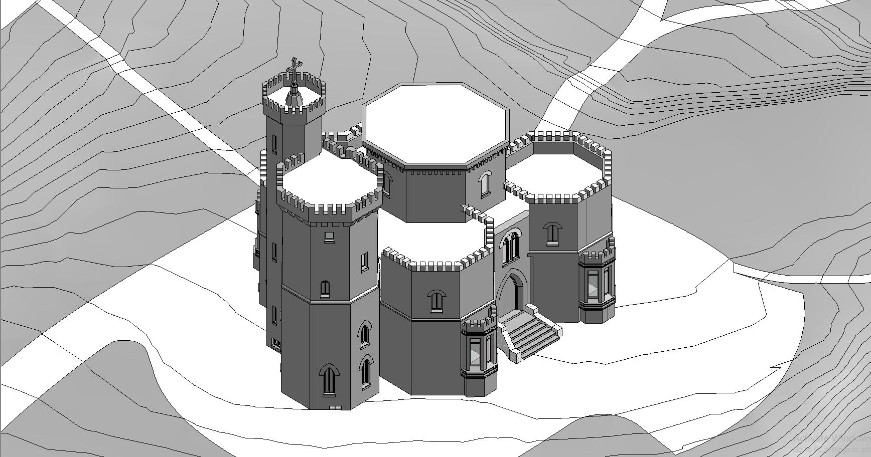 revit — Journal — TRA Studio Architecture