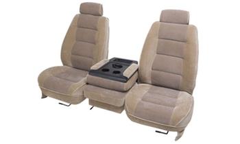 cerullo truck seat