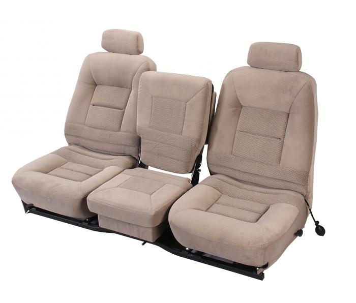 apache seat