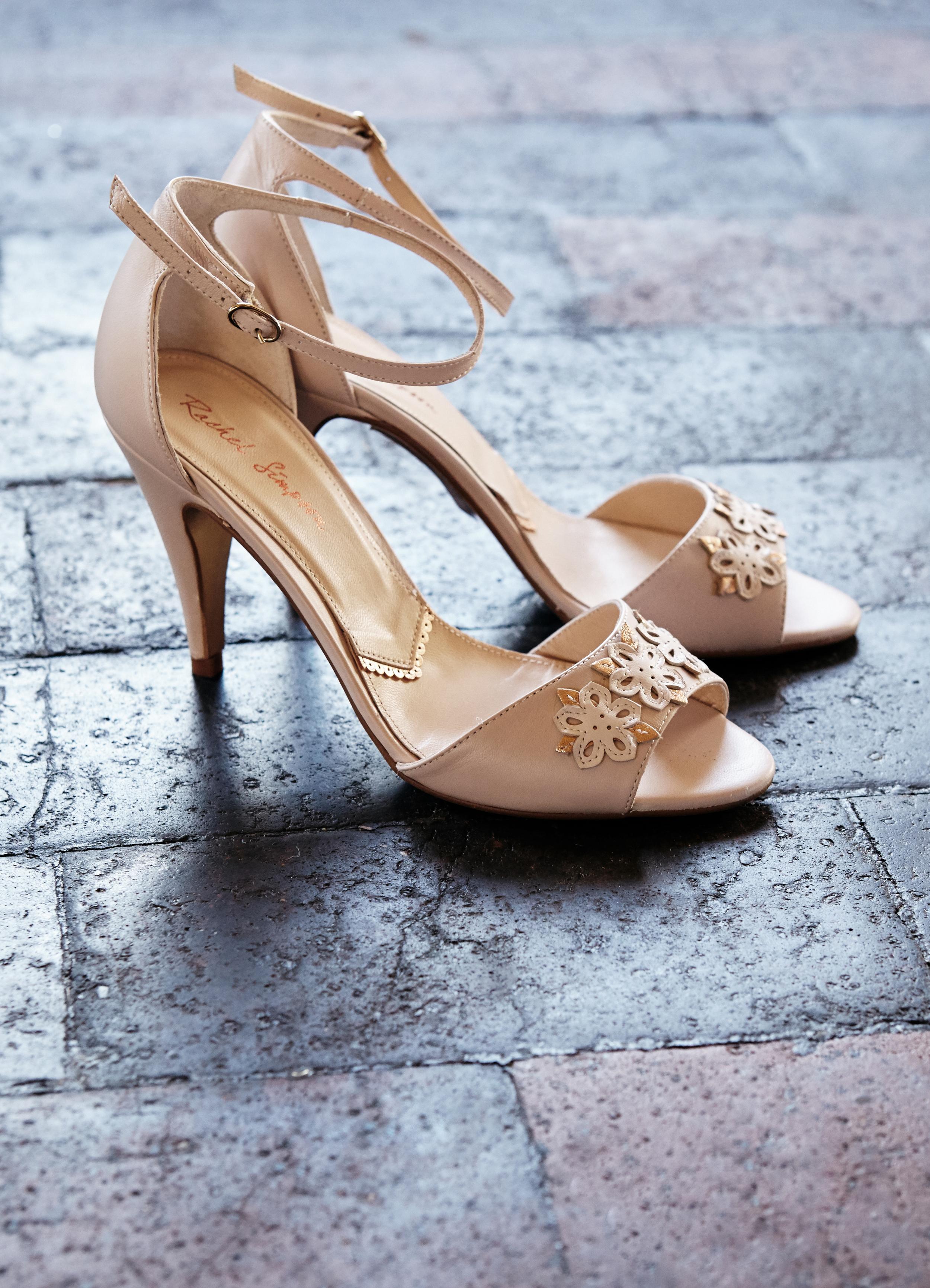 Rachel Simpson Darcie shoes