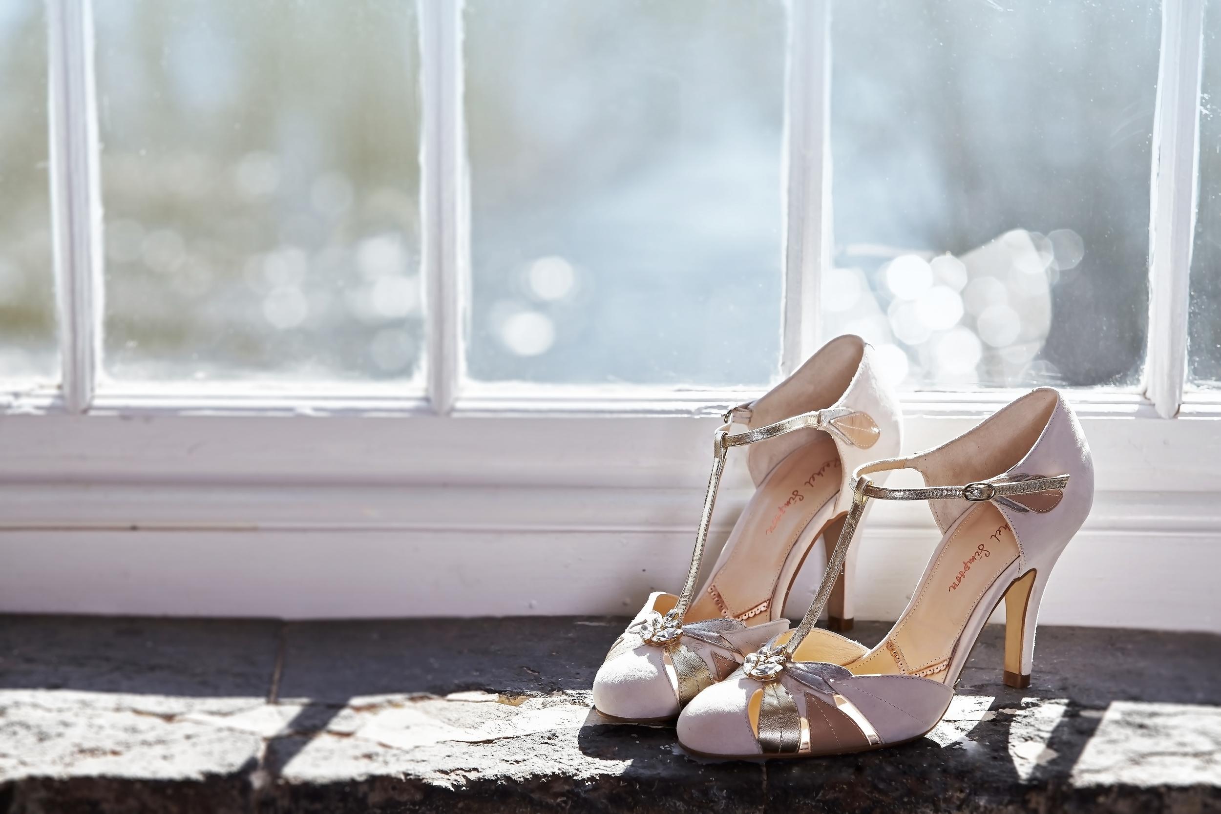 Rachel Simpson Emmeline shoes
