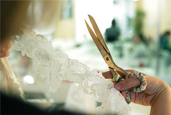 Olvi's simply love lace