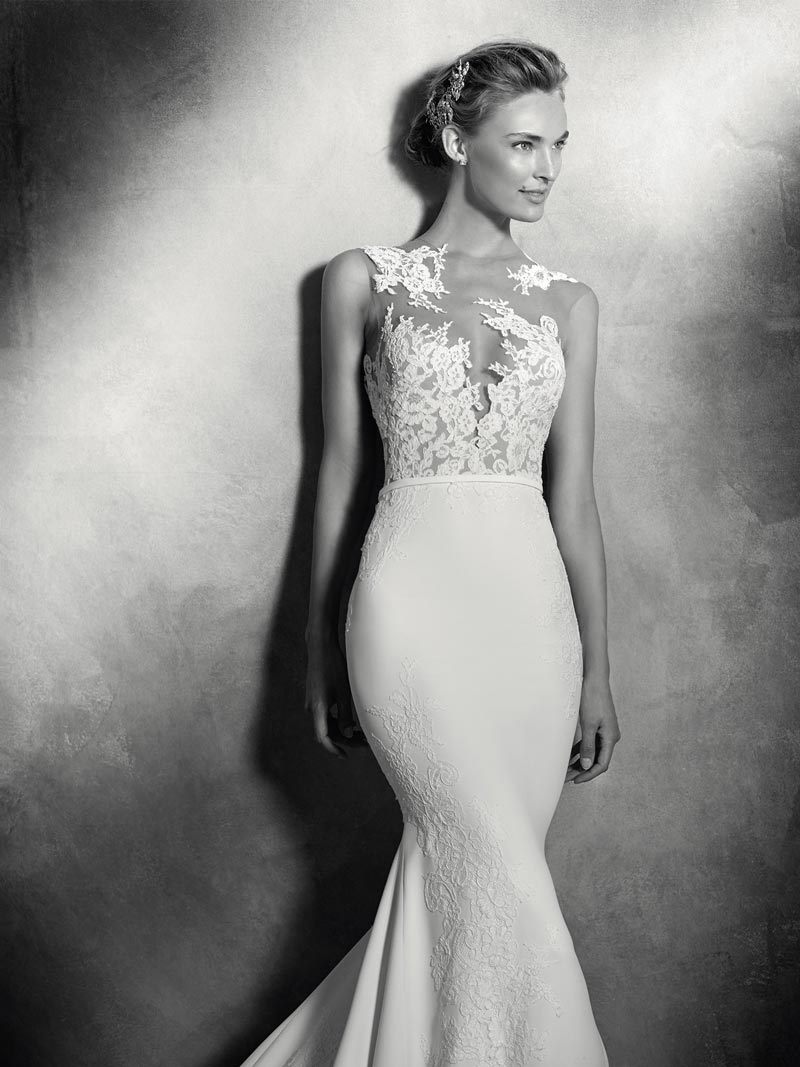 Vicenta by Atelier Pronovias