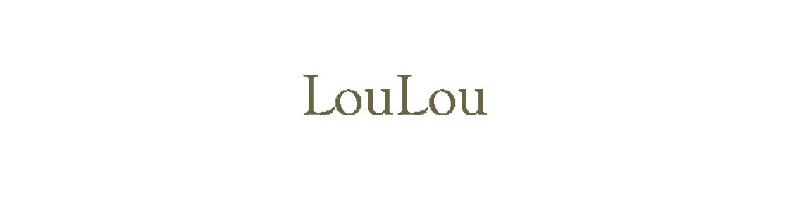 LouLou  is a British designed award winning label who designs vintage inspired wedding dresses in 50's, tea and full length styles. They love understated glamour and like nothing more than a well cut dress with clean lines and romantic detailing.