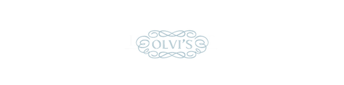 Olvi's  is a luxury bridal designer which seamlessly blends vintage elements with contemporary features. Each piece is made by hand using the finest French stretch lace to create a perfect fit in their unique and feminine garments. The romantic feel make them perfect for a modern fairy tale wedding.