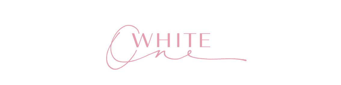 White One wedding dress collection