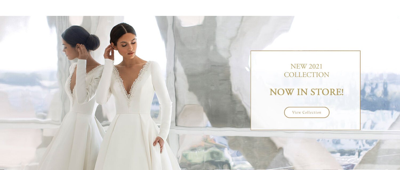 Designer Wedding Dresses London York Harrogate Bridal Rogue Gallery