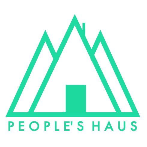 PEOPLE'S HAUS