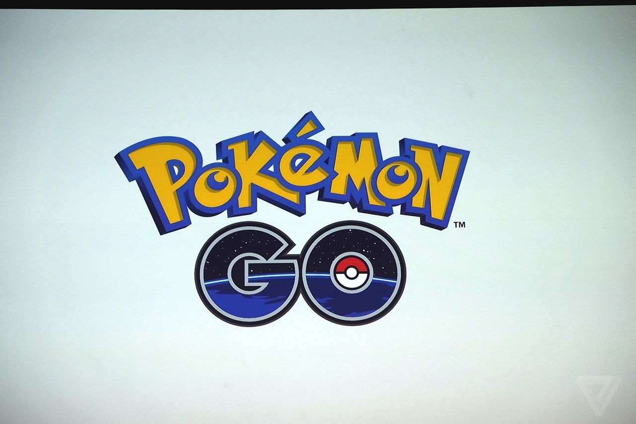Pokeman Go