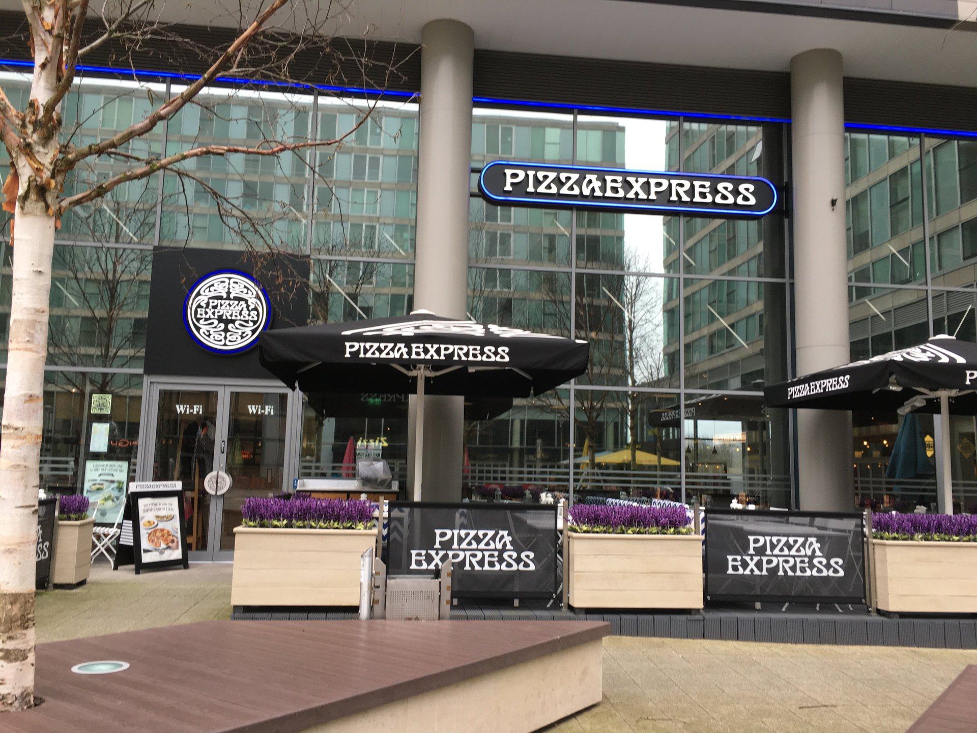 Pizzaexpress Rsa