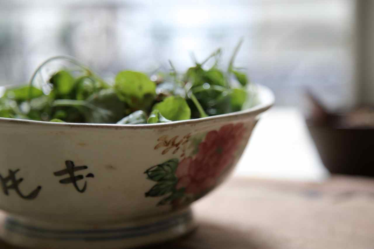 Domestic vintage bowl - Vietnam