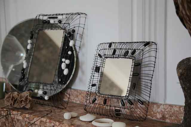 Marie's mirror project