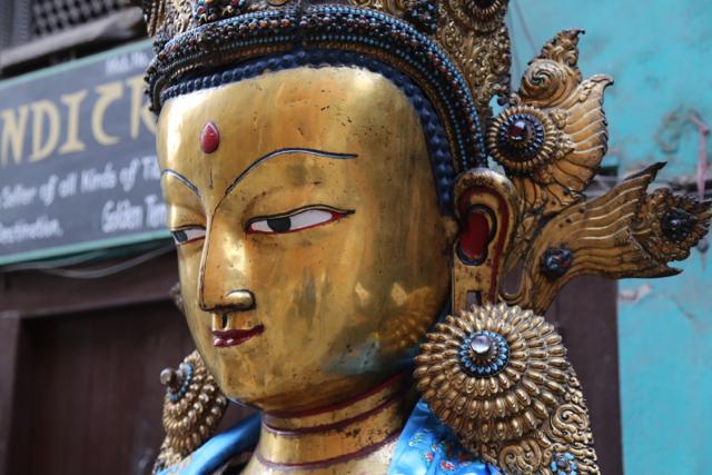 samyak-buddha-Kathmandu