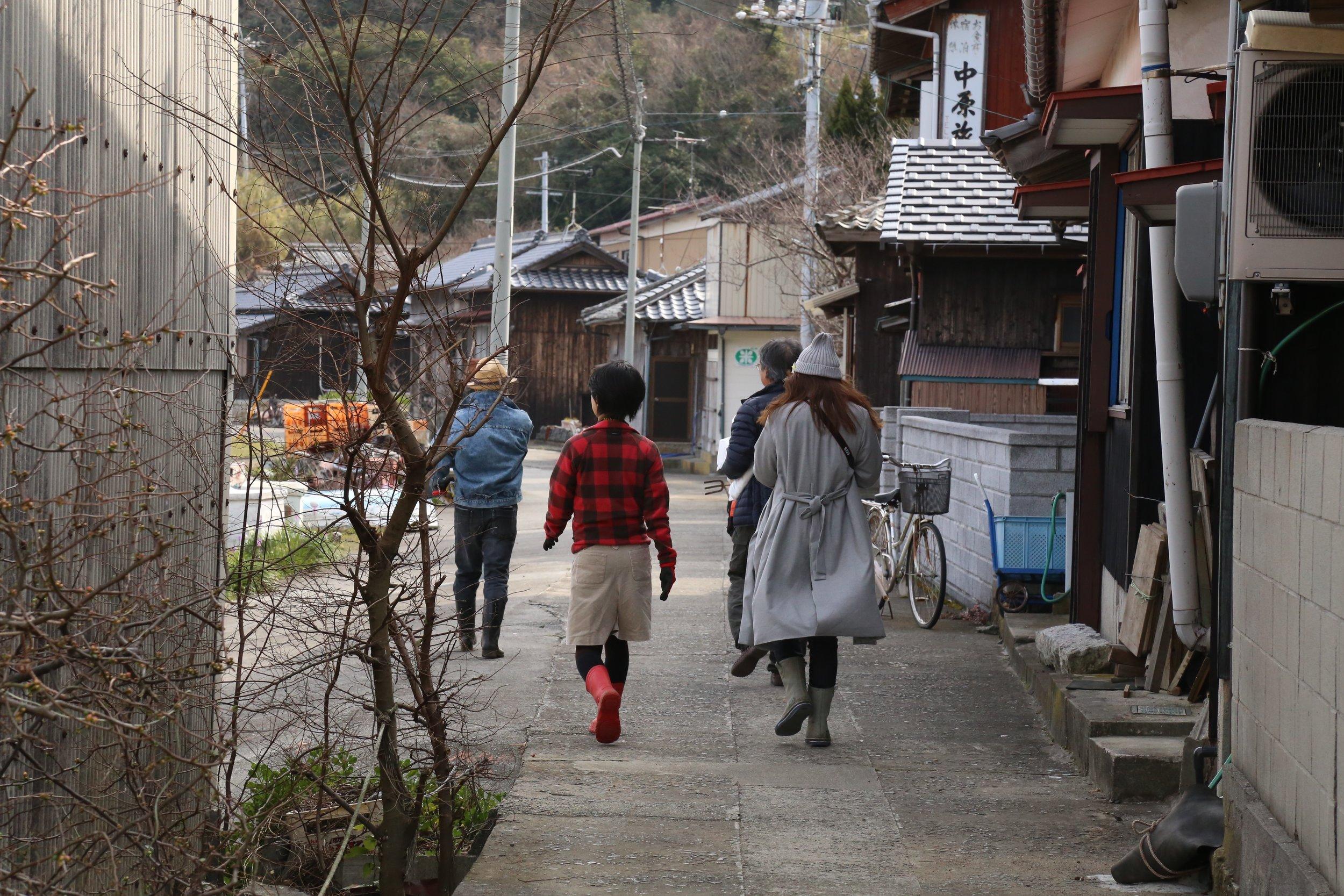 Ushima-Island- Yamagushi-japan