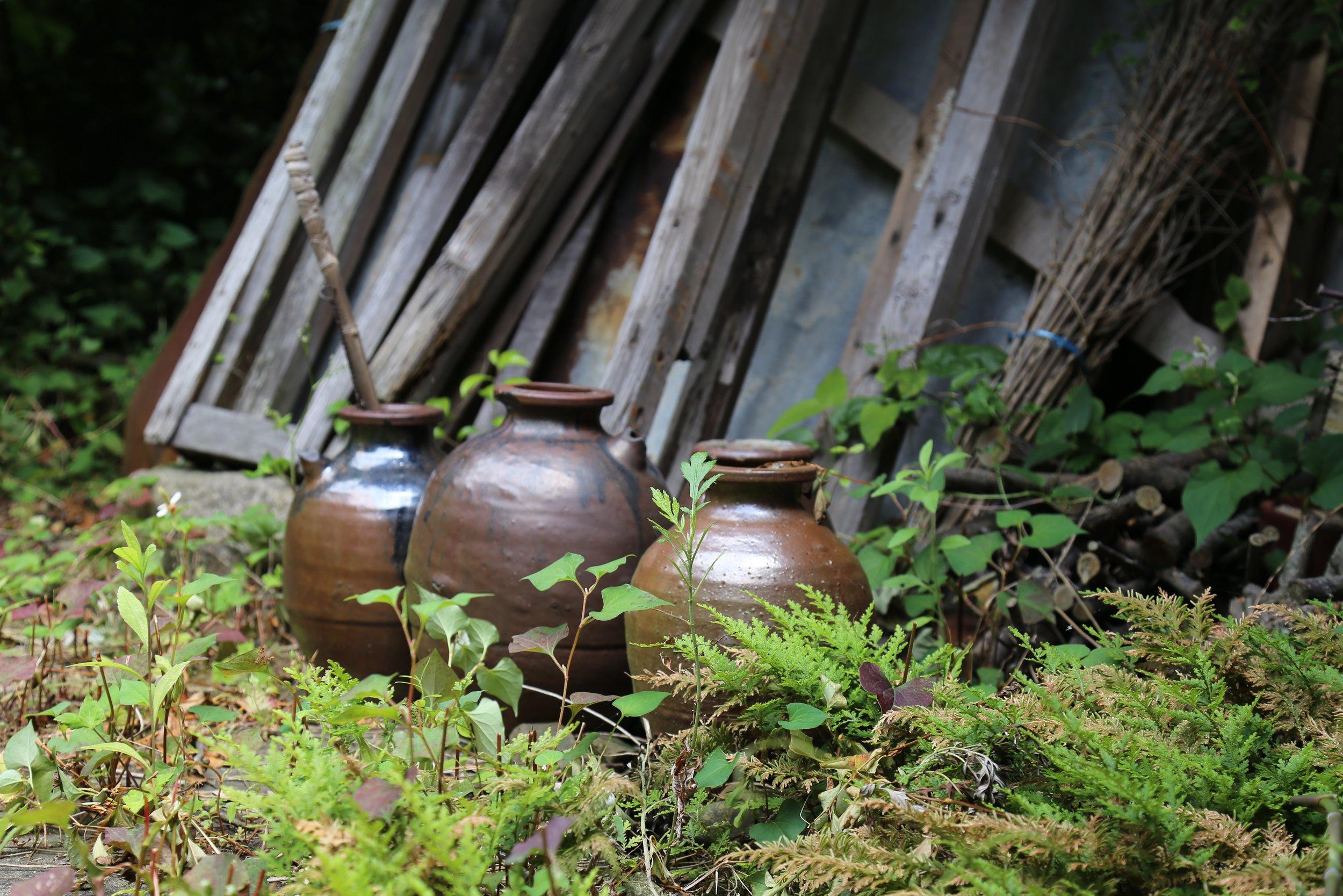 sake-pot