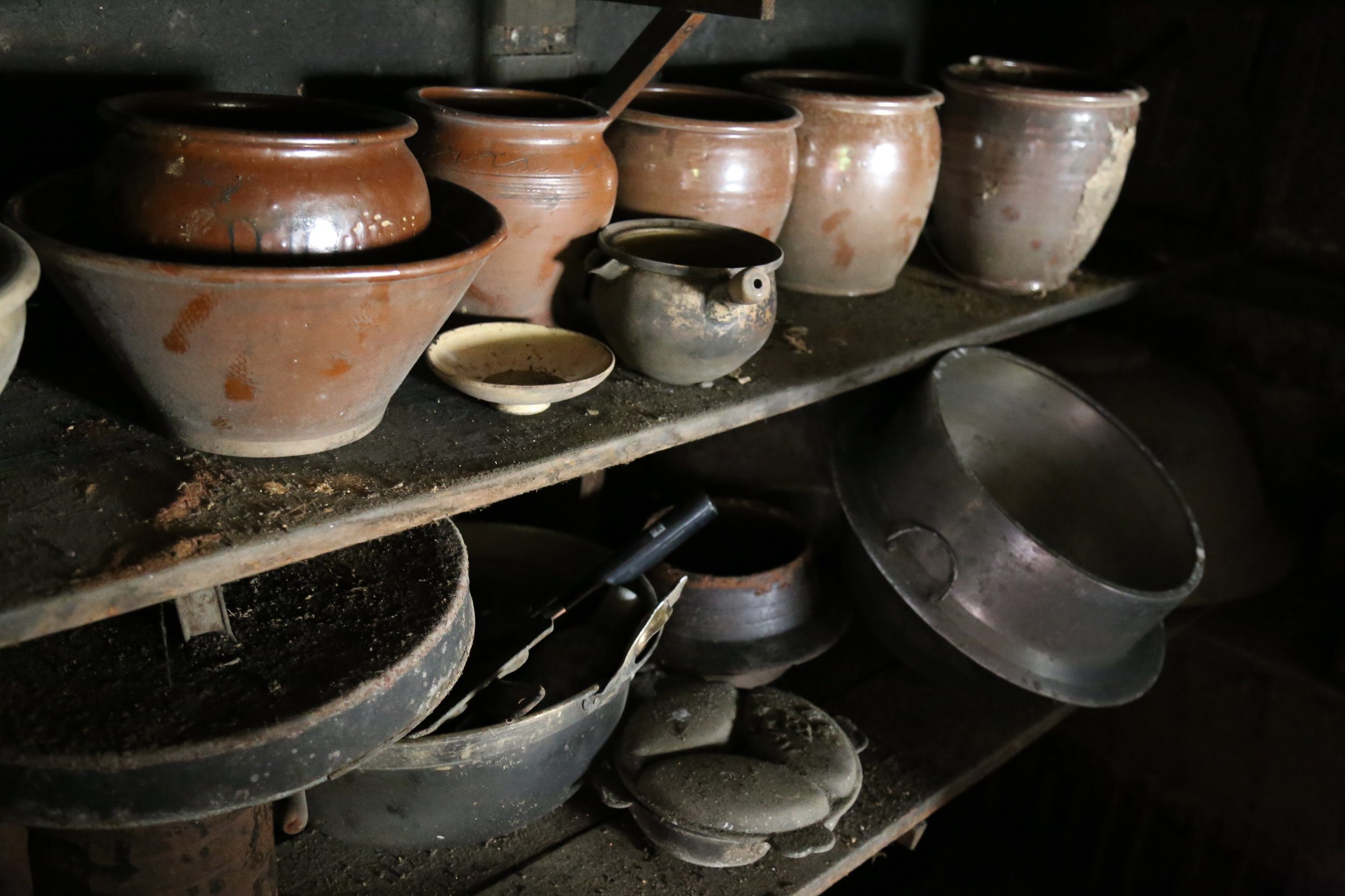 earthenware-japan