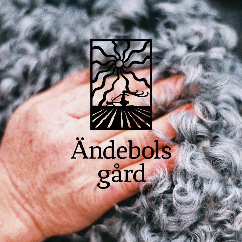 Ändebols gård - Design by Studio Molitor