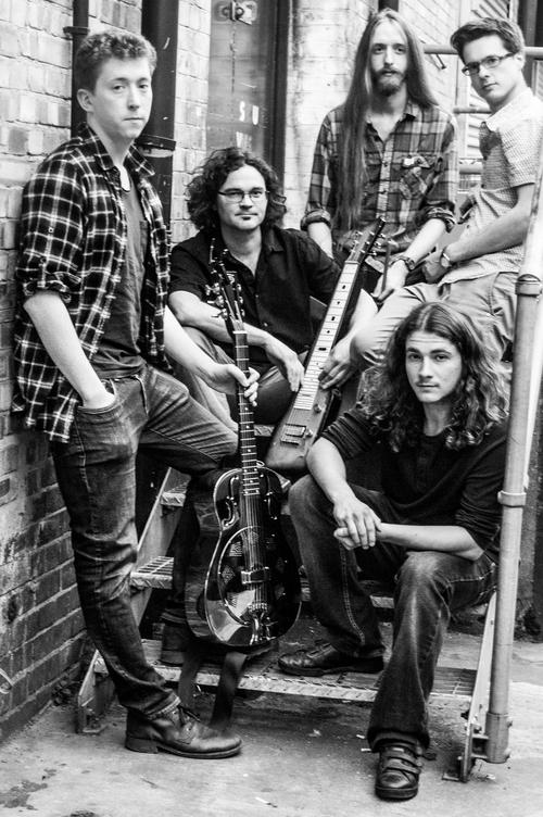 The Francis Gahan Band