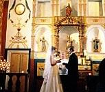 El Presidio Chapel   129 E Canon Perdido St.,Santa Barbara, CA 93101 805.965.0093