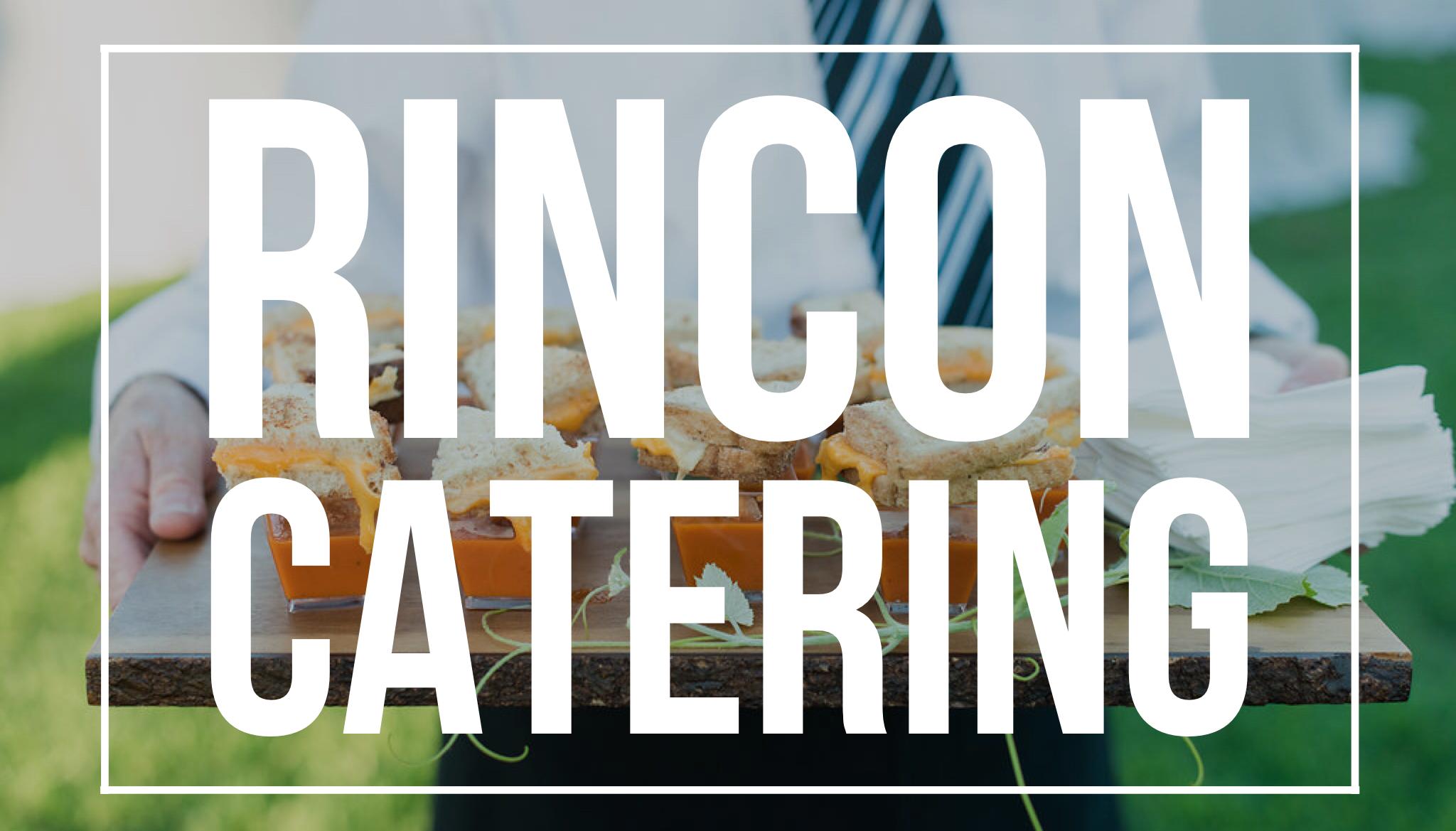 Event by Rincon - Catering Santa Barbara