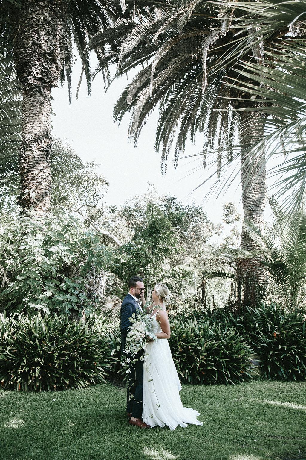 Lauren & Robert - Miramar Photography