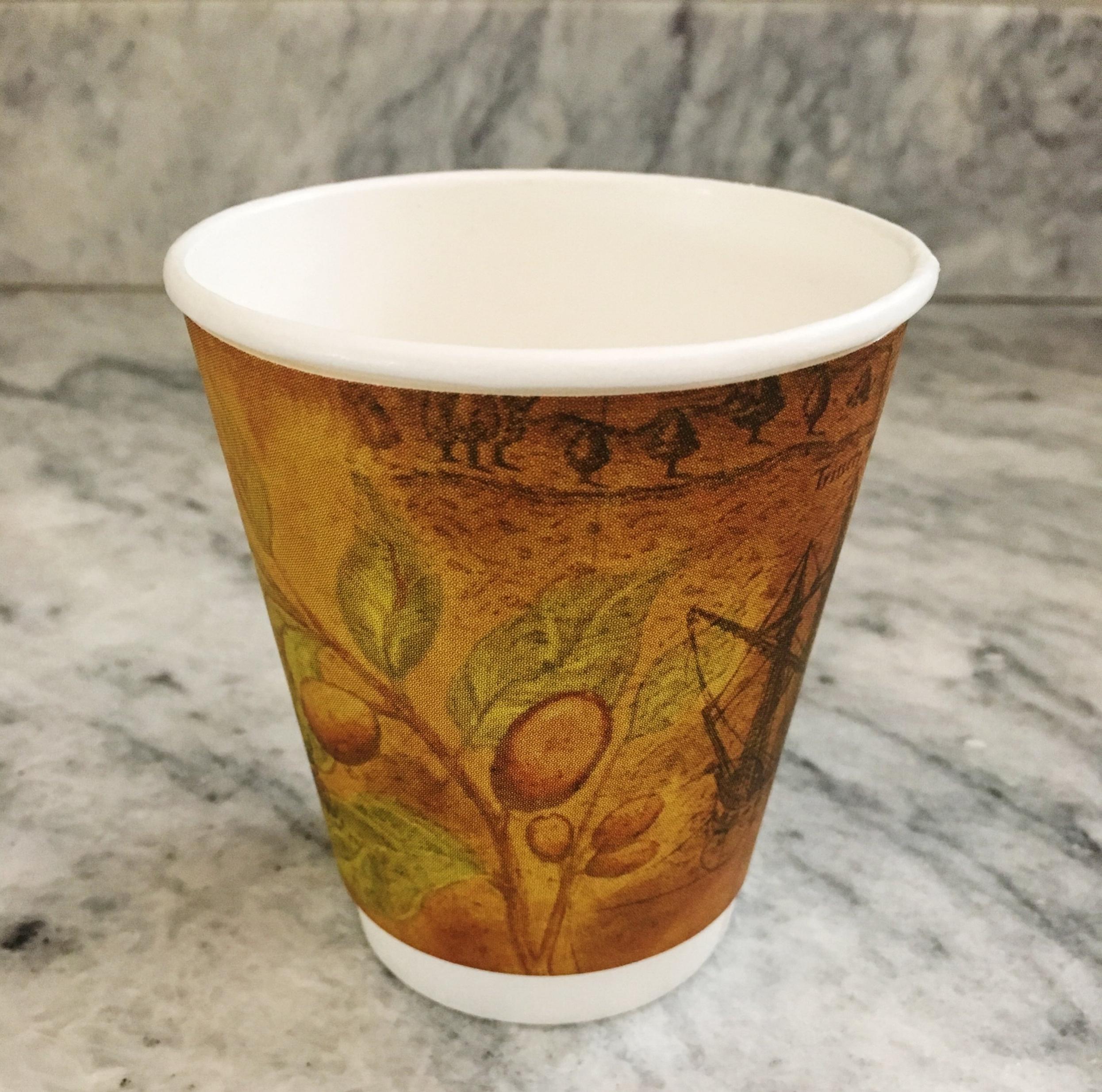 Coffee Cups -