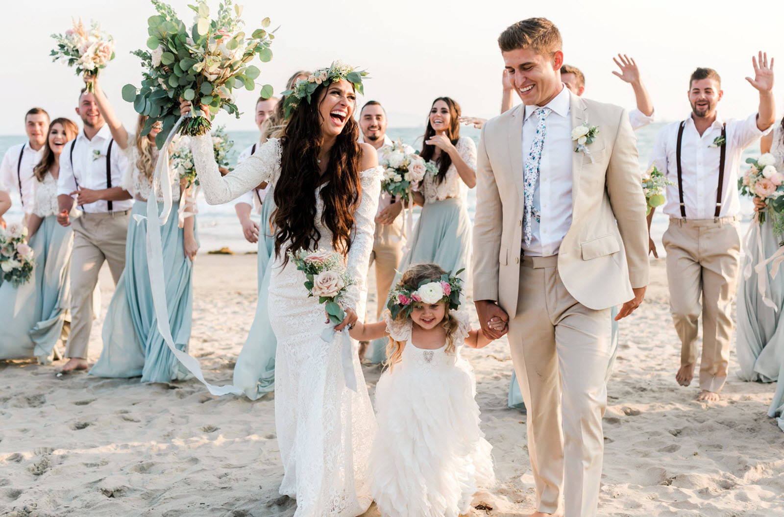 Santa Barbara Wedding Venue Rincon Beach Club Events By Rincon
