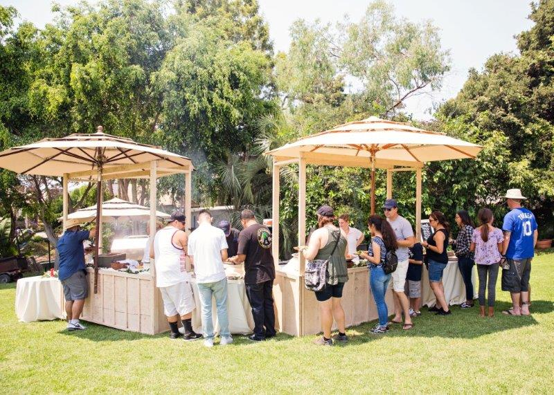 BEGA Compnay Picnic - Photo By: Rebecca Farmer