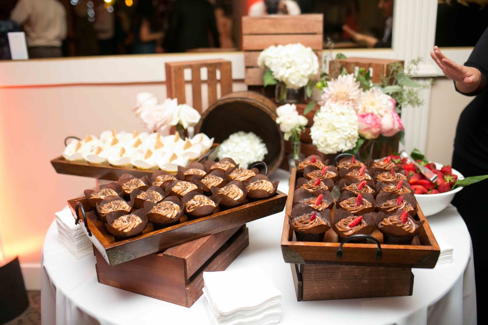 Rincon Mini Cupcakes