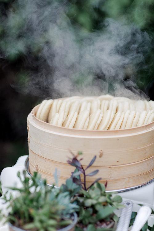 Steamed Bao Buns