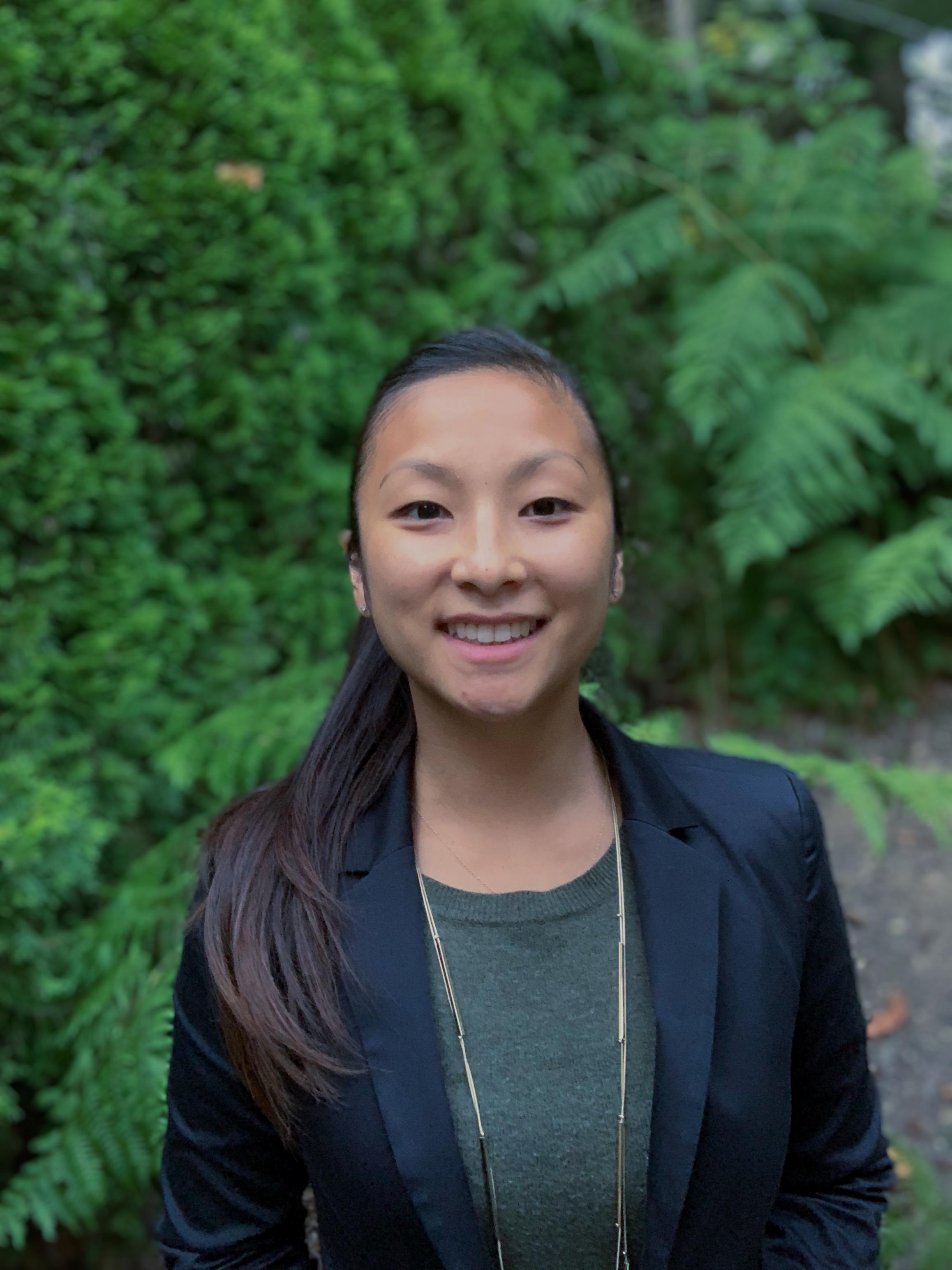 Dr. Tina Ngo