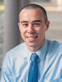 Dr. Kevin Suzuki